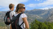 Moutain Hike in Madrid - Private (1-2 pax), Madrid, Hiking & Camping