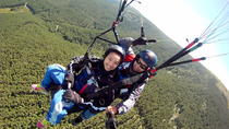 Paragliding Tandem Flight, Madrid, Air Tours