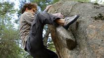 Rock Climbing in Madrid, Madrid, Climbing