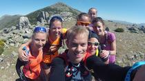 Trail Running in Madrid, Madrid, Running Tours