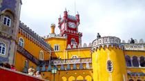 Sintra, Cabo da Roca and Cascais All Day Private Tour, Lisbon, Cultural Tours