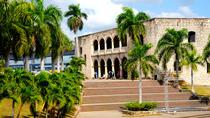 Santo Domingo City Tour, Punta Cana, City Tours