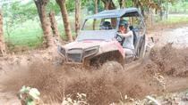 Half-Day Dune Buggy Tour from Punta Cana, Punta Cana, 4WD, ATV & Off-Road Tours