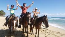 Horseback Riding Half Day Tour, Punta Cana, Horseback Riding