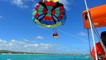 Parasail Punta Cana, Punta Cana, Parasailing & Paragliding