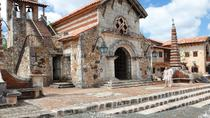 Saona Island and Altos de Chavon All-Inclusive Tour from Punta Cana, Punta Cana, Cultural Tours
