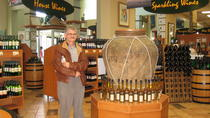 Toronto Winery and Brewery Tour, Toronto, Wine Tasting & Winery Tours