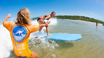 14-Day Surf Camp on the NSW South Coast, Sydney, Surfing Lessons