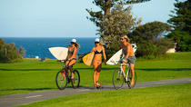 4-Week Surf Development Course, Sydney, Surfing Lessons
