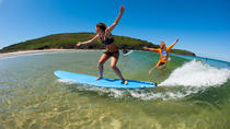 Learn to Surf Day Trip from Sydney, Sydney