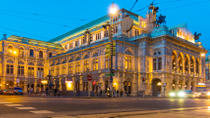 Vienna Mozart Evening: Gourmet Dinner and Concert at the Vienna Opera House or Vienna Konzerthaus, ...
