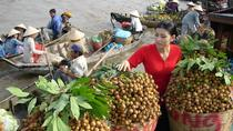 2 Days Tour Can Tho floating Market &dinner cruise(DLX HOTEL), Ho Chi Minh City, Dinner Cruises
