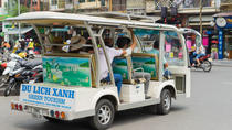 2-Hour Hanoi Old Quarter Tour by Electric Car, ハノイ