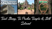 3 Days Tour - Tuol Sleng, Killing Fields, Takeo & Silk Island, Phnom Penh, Day Trips