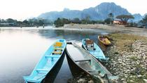3 Days Vangvieng tour by private car, Vang Vieng, Cultural Tours