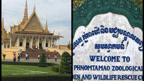 4Days - Tours Phnom Penh Takeo Mt Udong and Silk Island, Phnom Penh, Day Trips