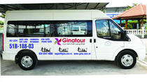Airport - Ho Chi Minh city private car (two ways), Ho Chi Minh City, Airport & Ground Transfers