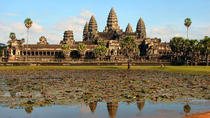 Angkor Sunrise Full Day Tour and Spa, Siem Reap, Full-day Tours