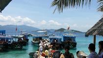 Discover Mun Island For Fishing Tour, Nha Trang, Fishing Charters & Tours