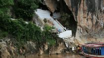 Full Day City Tour and Pak Ou Caves(lunch and dinner included), Luang Prabang, Day Trips