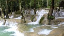 Full Day, City Tour and Tad Sae Water Fall, Luang Prabang, Attraction Tickets