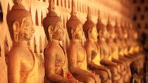 Full day City tour with lunch on local cruise, local market, Vientiane, Cooking Classes