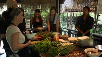 Full day cooking class with Luangprabang city tour (lunch included), Luang Prabang, Cooking Classes