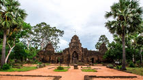 Full Day Trip to Takeo Province from Phnom Penh, Phnom Penh, Day Trips