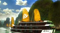 HA LONG BAY (2D1N) ON BAHYA CRUISE, Hanoi, Cultural Tours