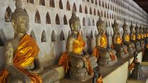 Half day Buddha Park and Textile Village (WAVING VILLAGE NOT AVAILABLE ON SUNDAY) including Lunch, ...