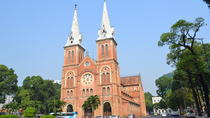 Half day Ho Chi Minh city tour, Ho Chi Minh City, Day Trips