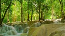 Half day jungle trek local ethnic village,Tad sae water fall (No meal), Luang Prabang, Hiking & ...