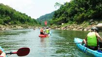 Half day kayaking at Nam Khan river (No meal), Luang Prabang, Other Water Sports