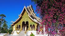 Half Day Luang Prabang City Tour, Luang Prabang, Cultural Tours