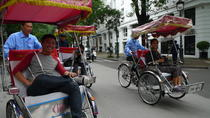 Half Day Nha Trang's Night Tour by Pedicab Rickshaw, Nha Trang, Night Tours