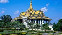Half Day Phnom Penh City Tour, Phnom Penh, Cultural Tours