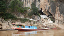 Half Day Private Car and Guide (till 200 km outside of the city, 4 H), Luang Prabang, Day Trips