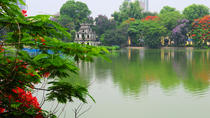 Half day private car &guide (Ha Noi City), Ho Chi Minh City, Airport & Ground Transfers