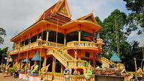Half day Silk Island Tour with Lunch, Phnom Penh, Cultural Tours