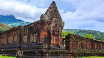 Half Day The World Heritage Site, Wat Phu lunch included, Pakse, Day Trips