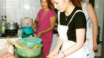 Half-Day Vietnamese Cooking Class and Cyclo Ride in Ho Chi Minh City, ホーチミン