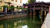 Hoi An and My Son Sanctuary day tour, Da Nang, Cultural Tours
