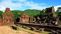 Hoi An and My Son Sanctuary day tour