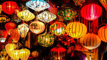 Hoi an Heritage night tour with dinner & experience floating lanterns on the river, Da Nang, Night ...