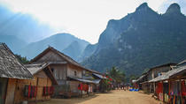Home Stay at Longlao village (Hmong minority village) 2D1N, Luang Prabang, Multi-day Tours