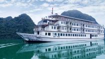 Huong Hai Sealife Cruise 2 days 1 night, Halong Bay, Cultural Tours