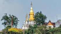 Luang Prabang City Tour (half day), Luang Prabang, Cultural Tours