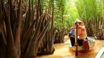 Mekong Delta River Cruise Including Lunch and Vinh Trang Pagoda, Ho Chi Minh City, Day Trips