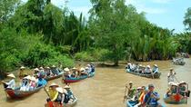 MeKong River Cruise Including Lunch, Ho Chi Minh City, Cultural Tours