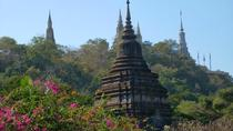 Mt Oudong and Phnom Penh City Tour, Phnom Penh, Day Trips